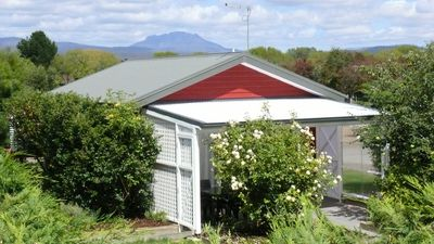 Photo for 1BR Cottage Vacation Rental in Westbury, TAS
