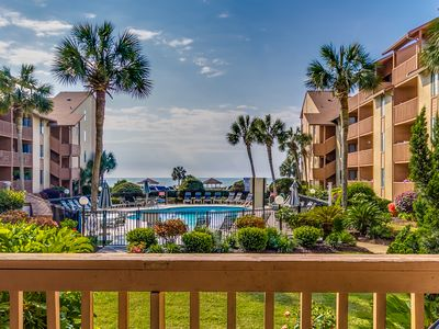 Photo for Large 2 Bedroom 2 Bath Direct Oceanview - Available by Anchorage Rentals