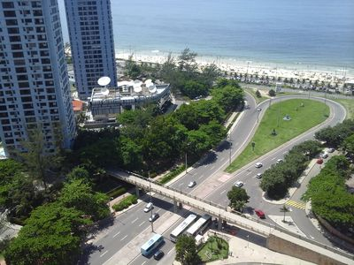 Photo for NEAR BEACH APARTMENT AND ENVIRONMENTAL RESERVATION