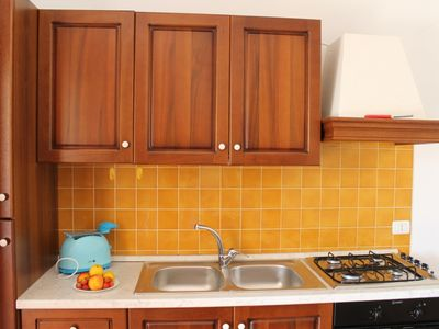 Photo for 1-room apartment - Residence Bouganville