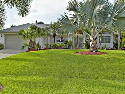 Photo for Spectacular 3 Bedroom - Gulf Access - Heated Pool - Private Home