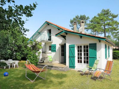 Photo for 2 bedroom Villa, sleeps 5 in Montalivet-les-Bains with WiFi