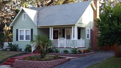 Photo for NEW LISTING!  come for Beaches-Spring Training-Restaurants-Shopping and more!