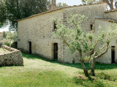 Photo for Vacation home Casa Leccio (PNC185) in Pomarance - 10 persons, 5 bedrooms