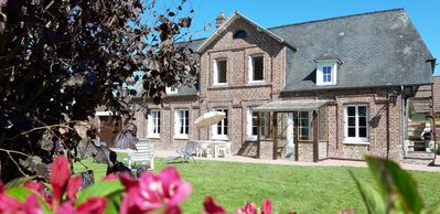 Photo for Charming Norman house gîte ***