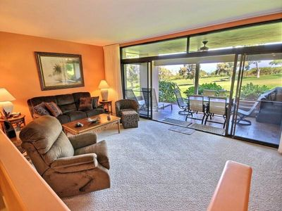 Photo for Come Play on Maui.  Kaanapali Royal P101 2 bd 2 ba Walk to Whaler's Village