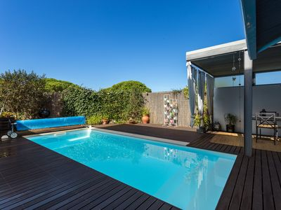 Photo for Meco holiday house - with pool