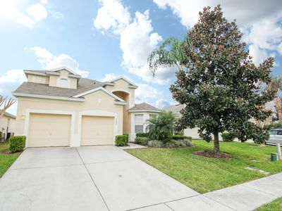 Photo for Apartment in Kissimmee (646628)