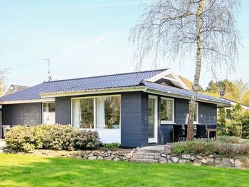 Vacation home Falsled  in Millinge, Funen, Langeland and Aero - 6 persons, 3 bedrooms