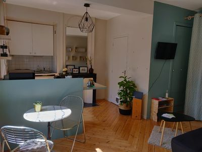 Photo for 1BR Studio Vacation Rental in Rouen, Normandie