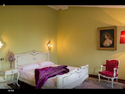 Photo for New Domus rosarum is located in the heart of the Euganean hills, at Arquá Petrarca