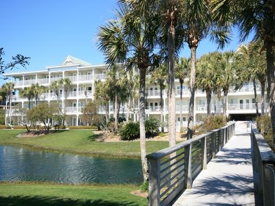 Photo for Gulf Place #212 - Beautifully Remodeled, Santa Rosa beach, Gulf View, Pool