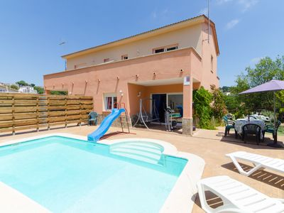 Photo for Club Villamar - It is the ideal base for a wonderful Spanish holiday, a semi-detached villa with ...