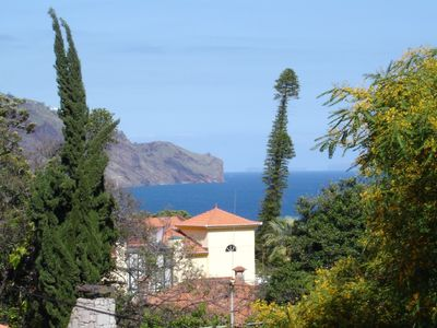 Photo for Self catering Beautiful comfortable house  - close to centre of Funchal