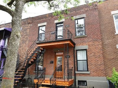 Photo for #268 Ornate and Colourful APT in Villeray Park Extension