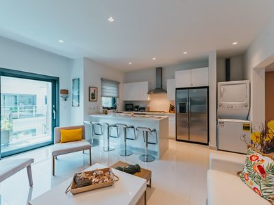 Photo for Waykiri Unit A-12 Luxurious New Apartment, Noord