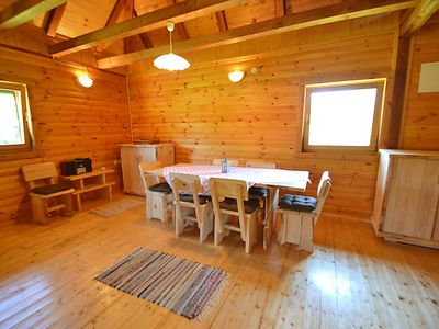 Photo for Vacation home Lina in Fužine - 6 persons, 2 bedrooms