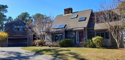Photo for Newly Listed! 5BD Home on Private Lot with Sweeping Tidal Views