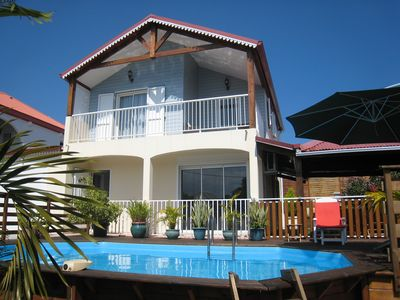 Photo for RECENT VILLA WITH HEATED POOL VERY WELL LOCATED