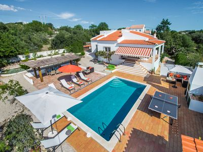 Photo for Lovely And Family Friendly Vacation Villa In Algarve