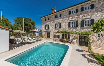 Photo for Villa Zita with Private Pool