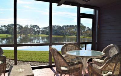 Photo for New Listing!! Bright and Beachy Sawgrass Townhome