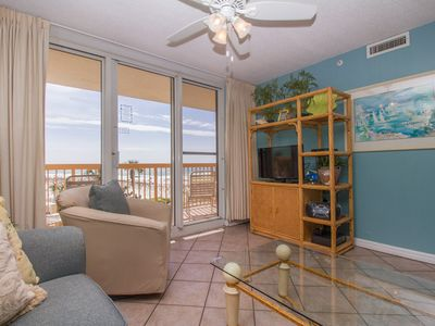 Photo for Resorts of Pelican Beach, Gulf View, 0313 Condominium