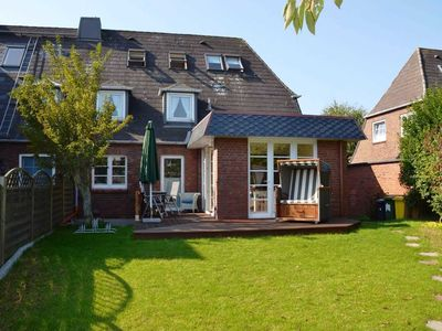 Photo for Möwennest (3 room apartment) - House at the south end