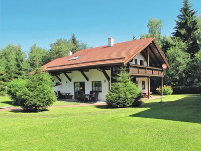 Photo for Vacation home Doppelhaus (BIM105) in Bischofsmais - 8 persons, 4 bedrooms