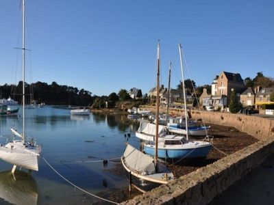 Photo for 2BR House Vacation Rental in Perros-Guirec