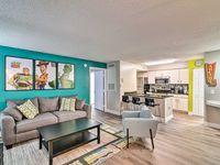 Top-quality condo with newest furnishings and features