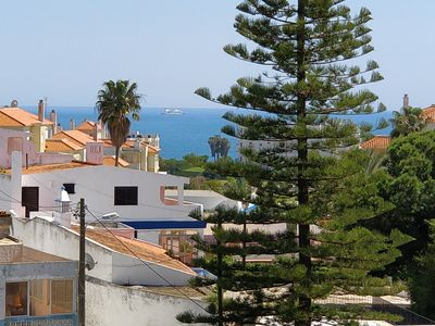 Photo for Refugio - Apartment with sea view