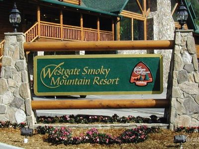 Photo for Love the Smokies! Best time is anytime!!!
