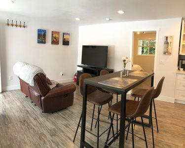 Photo for Cozy 1bd Duplex Unit - Downtown Bothell and UW Bothell