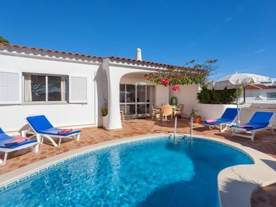 Photo for Villa with Private Pool. Close to Tennis Centre LA01