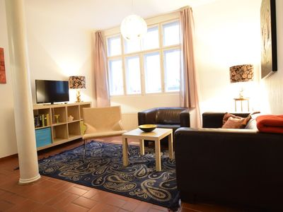 Photo for cozy apartment 6 in Kreuzberg, very close to all tourist highlights
