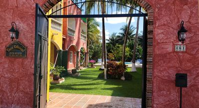 Photo for Vibrant colors with Mexican Colonial Style: An Oasis in the Heart of San Miguel