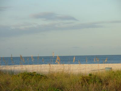 Photo for Large Private One Bedroom Apartment At The Southern End Of Sunset Beach