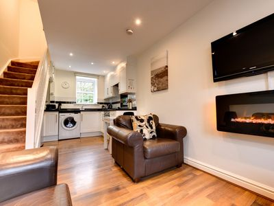 Photo for The Annexe - One Bedroom House, Sleeps 2
