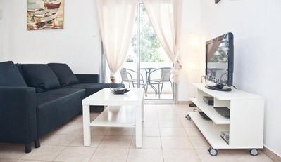 Photo for Your Home Away From Home In The Center Of Tel Aviv & 5 Minutes From The Beach