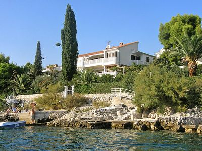 Photo for 1BR Apartment Vacation Rental in Split-Dalmatia County, Op?ina Okrug