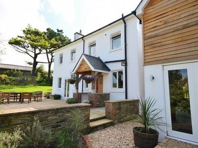 Photo for 3 bedroom Cottage in Salcombe - COURT