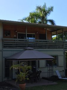 Hawaiian Style vacation rental