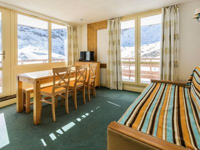 Photo for Residence Le Montana - Maeva Individual - 2 rooms 8 People Confort