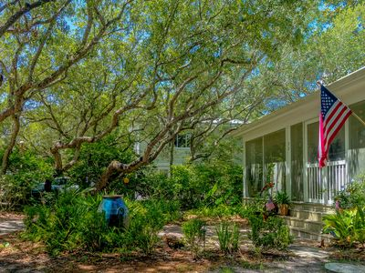Photo for Vintage Cottage-Old Seagrove-Cozy/Relaxing/Close to Beach *Free WiFi*