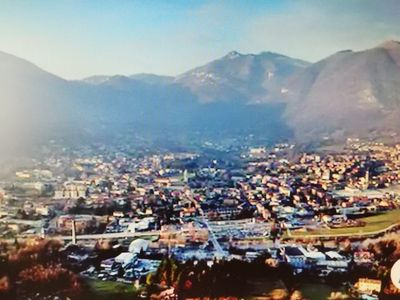 Photo for House Vacation Rental in Albino, Lombardia