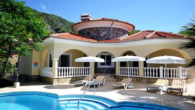 Photo for Villa 1358 7 person 3 Bedroom 2 Bathroom İn Dalaman