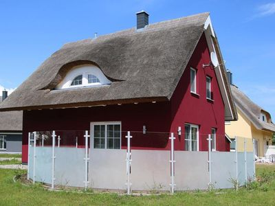 Photo for holiday home Lotsenhaus, Vieregge  in Rügen - 6 persons, 3 bedrooms