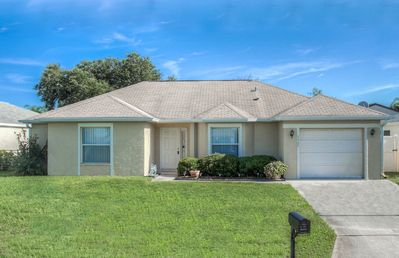 Photo for Private 3 Bedroom Home Minutes Away From The Beach: West Bradenton 07