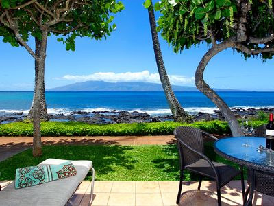 Photo for Napili Point Condo - Spectacular View